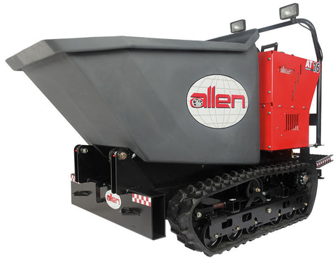 Allen Engineering - AT16PB Track Drive Power Buggy