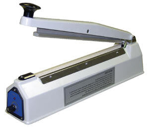 Vestil Impulse Bag Sealers