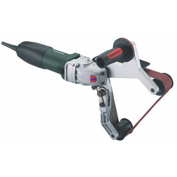 "Metabo Corded Belt Sander 7"" PIPE/TUBE SANDER - 10.0 AMP"