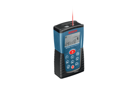 Bosch DLR130K - 130 Ft. Laser Measure