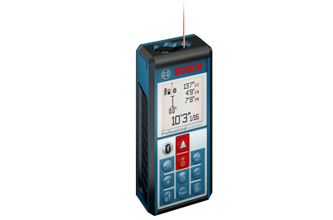 Bosch GLM 100C - 330 Ft. Laser Measure