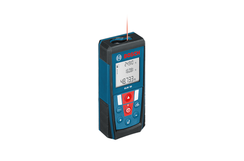 Bosch GLM 50 - 165 Ft. Laser Measure