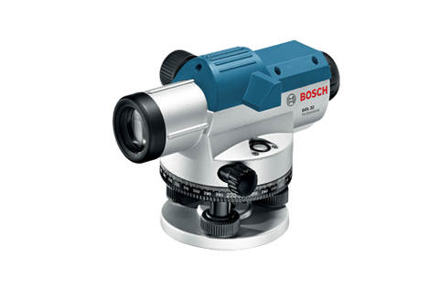 Bosch GOL 32 - Automatic Optical Level