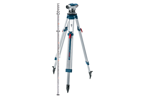 Bosch GOL 32CK - Automatic Optical Level Kit