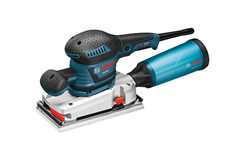 Bosch OS50VC - 1/2-Sheet Orbital Finishing Sander
