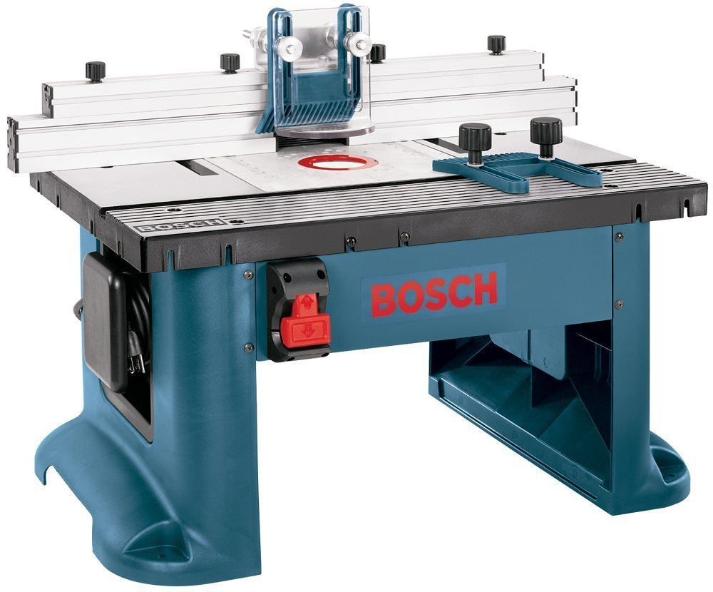 Fabulous Bosch Ra1180 Benchtop Router Table Grade Industrial Supply Unemploymentrelief Wooden Chair Designs For Living Room Unemploymentrelieforg