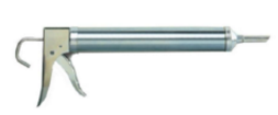 45 CU. IN. PRODUCTION GUN