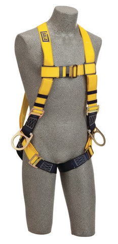 DBI - SALA 1105400 Delta™ Vest-Style Positioning Harness