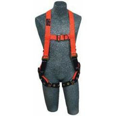 DBI - SALA 1107813 Delta Construction Hi Vis Harness