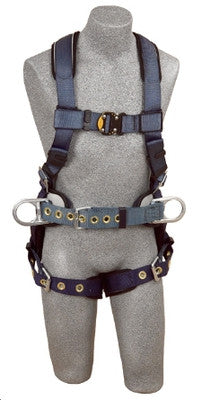 DBI-SALA 1110478 ExoFit Construction Style Harnesses