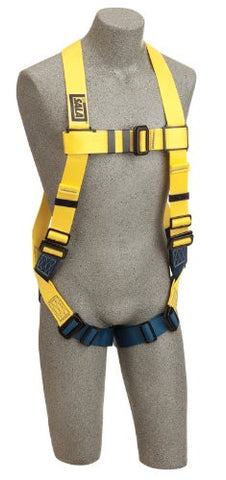 DBI-SALA,Delta 1110790 Full Body Harness