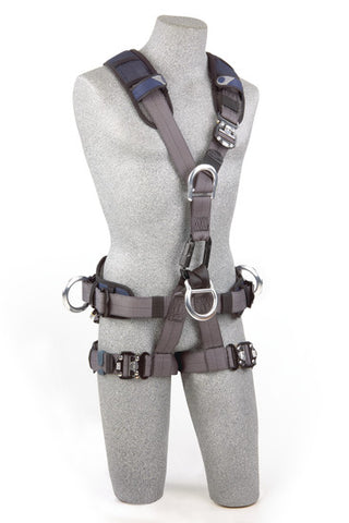 DBI - SALA 1113348 ExoFit NEX™ Rope Access/Rescue Harness