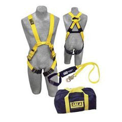 DBI - SALA 1150054 Delta II Arc Flash Harness Kit