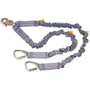 DBI/SALA 1244675 100% Tie-Off Internal Stretch Tie-Back Shock Absorbing Lanyard
