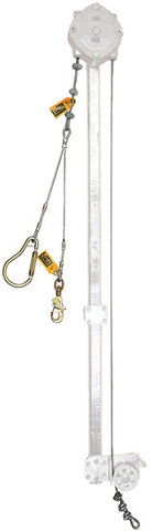 DBI - SALA 3512000 SSB Climb Assist Lifeline Assembly - Galvanized