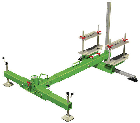 DBI - SALA 8514496 Advanced Counterweight System