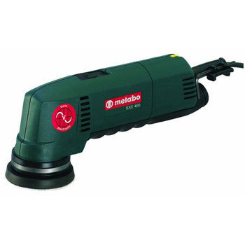 "Metabo Corded 6"" Dual Random Orbit Sander"