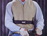 Allegro Flame Retardant Low Profile Vortex Cooling Vest
