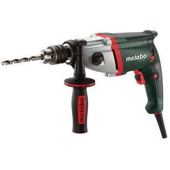"Metabo Corded Drill Driver 1/2"" - 0-900/0-2,800 RPM - 9.6 AMP"