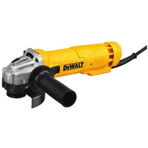 "4-1/2"" (115mm) Small Angle Grinder - DWE4214"