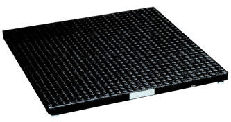 Vestil Low Profile Floor Scales