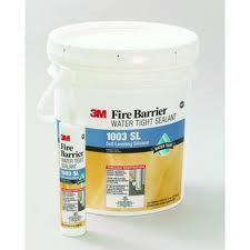 3M(TM) Fire Barrier Water Tight Sealant 1003 SL