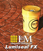 L&M LUMISEAL FX
