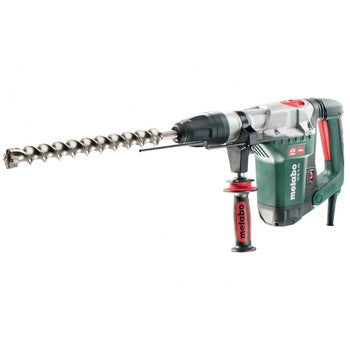 "Metabo Corded Hammer Drill 1/2"" - 0-1,200/0-3,200 RPM - 6.5 AMP"