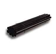 Mar-Mac CONTRACTOR Smooth Dowels -1/2D, 16""