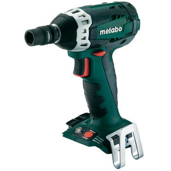 "Metabo Cordless 18V Brushless 1/2"" Sq. Impact Wrench Bare Tool"