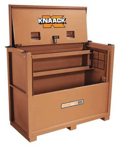 Knaack Model 1000 Piano Box