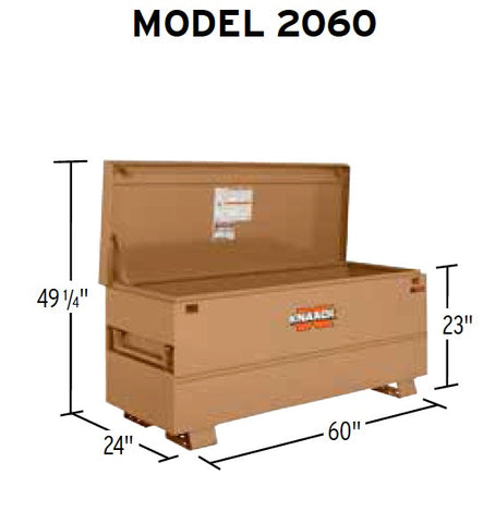Knaack Model 2060 Chest