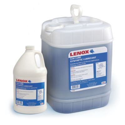 LENOX C/AI LUBE High Lubricity Formulation for Spray Applications