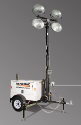 GENERAC Mobile Light Towers