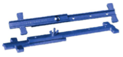 ADJUSTABLE LINE STRETCHERS