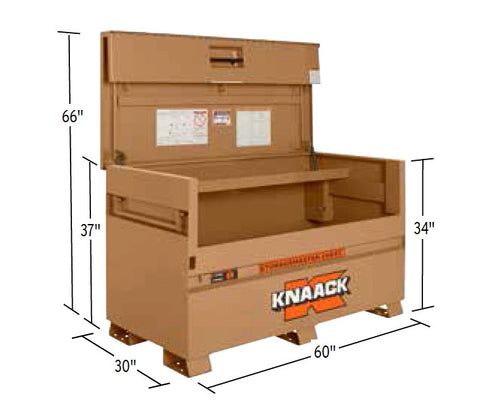 Knaack Model 60 Chest