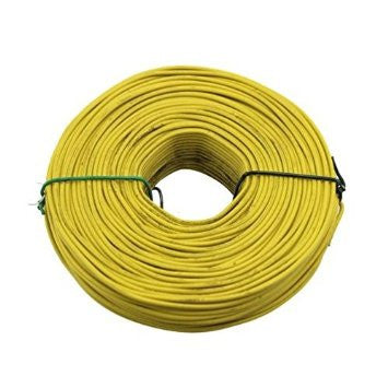 American Wire Tie - PVC Coated Rebar Tie Wire