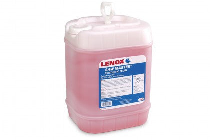 LENOX SAW MASTER™ SAWING AND METAL WORKING FLUIDS