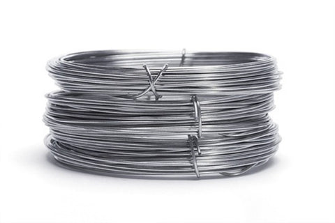 American Wire Tie - Stainless Steel Rebar Tie Wire