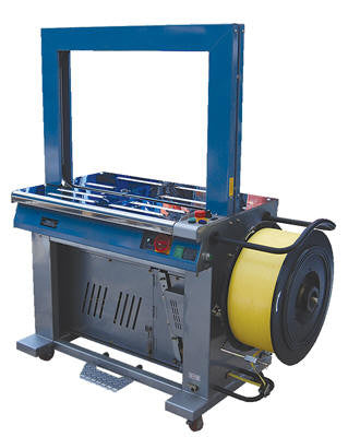 Vestil High Speed Strapping Machine