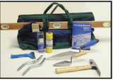 BRICKLAYING TOOL KIT