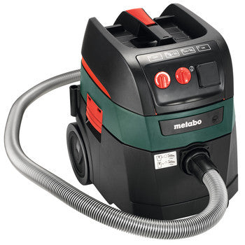 Metabo 9 gal All Purpose Vacuum w/ Auto Clean Filter