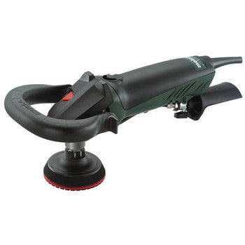 "Metabo Corded 4""/ 5"" Polisher - 1,700-5,400 RPM - 9.6 AMP"