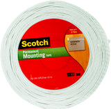 Scotch(R) Double-Sided Foam Mounting Tape .75inX38yd