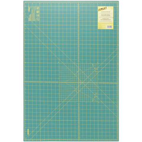 OLFA Gridded Cutting Mat 24inX36in