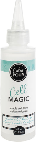 American Crafts Color Pour Cell Magic 4oz