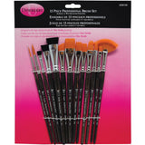 Donna Dewberry Professional Brush Set 13pk