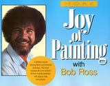 Bob Ross Books More Joy Of Painting