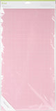 Cricut Maker FabricGrip Mat Pink 12inX24in