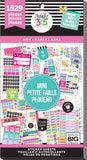 Happy Planner Sticker Value Pack Mom Mini 1529pk